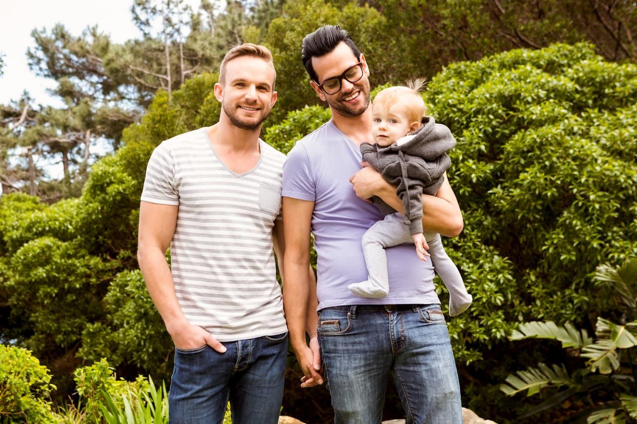 gay surrogacy canada